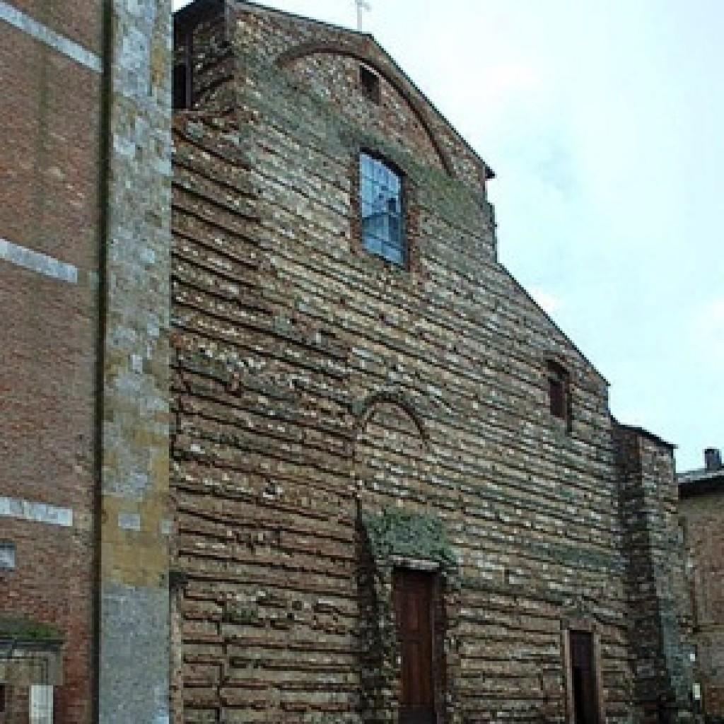 Duomo Montepulciano