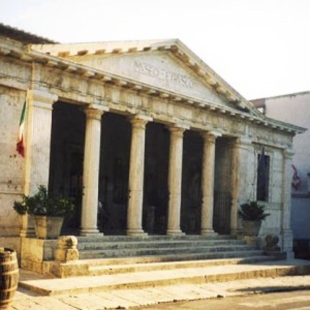 Museo archeologico di Chiusi