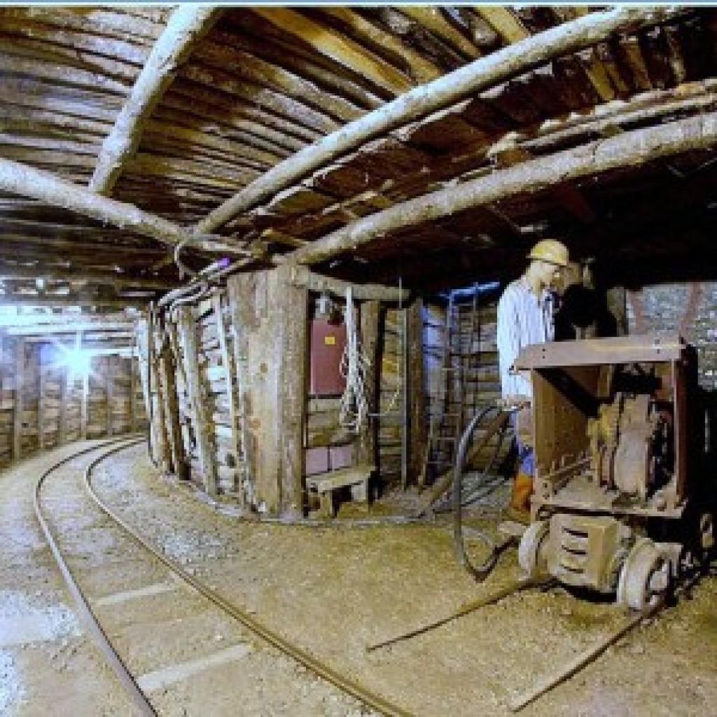 Museo della Miniera - Gavorrano