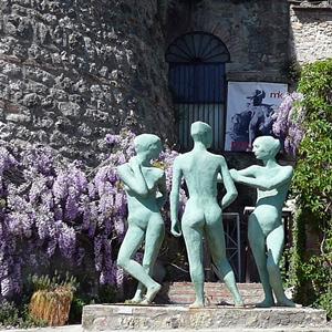 Nigel Konstam - Centro d'Arte Verrocchio