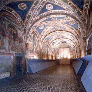 Ospedale Santa Maria della Scala