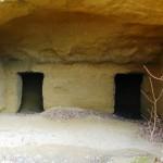 tomba Gaiella