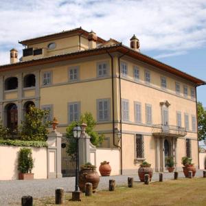 villa arceno