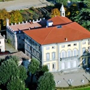 villa monaciano