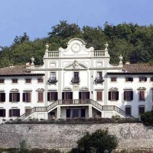 villa vistarenni1