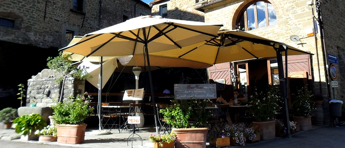 Bar Ucci - Radda in Chianti