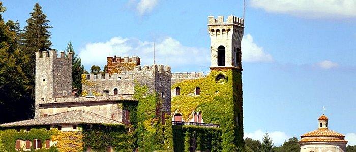 Castello di Celsa - Sovicille