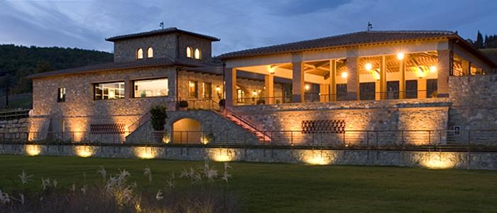 Castello di Radda - Radda in Chianti