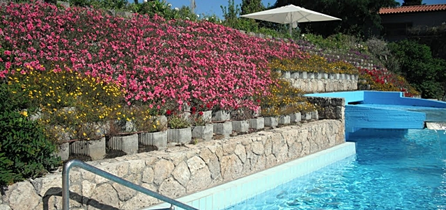 Parco delle Piscine - Sarteano