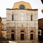 battistero san giovanni
