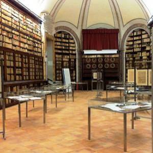 biblioteca intronati