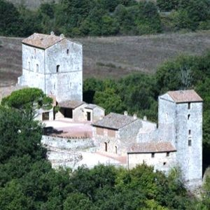 castello montarrenti