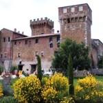 castello spedaletto