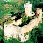 castello staggia