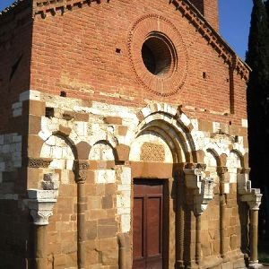 chiesa san pietro villore