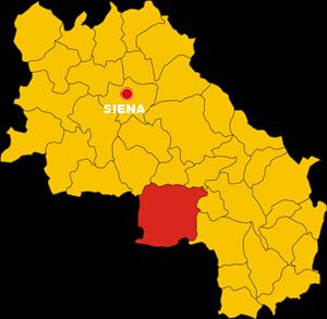 montalcino map