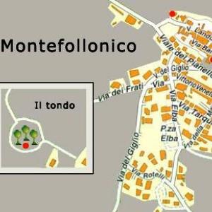 montefollonico
