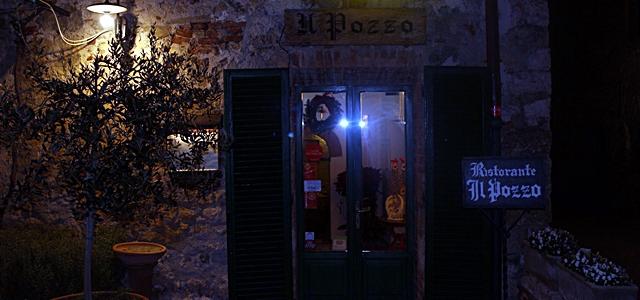 Monteriggioni dove mangiare