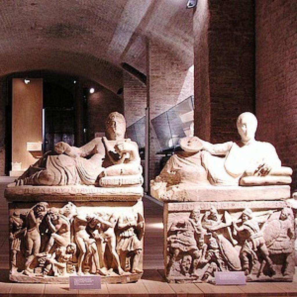 Museo Archeologico Siena