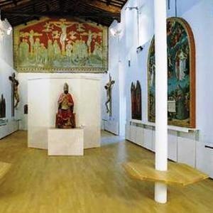 museo civico montalcino