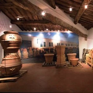 museo terracotta