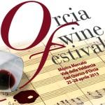 orcia wine