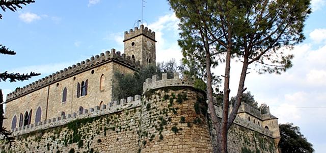 Castello di Poggibonsi