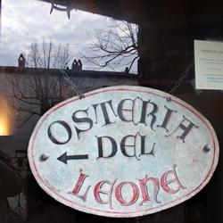 San quirico d 39 orcia tuscanysweetlife - Osteria del leone bagno vignoni ...