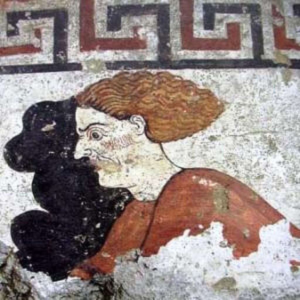 Quadriga Infernale - Sarteano