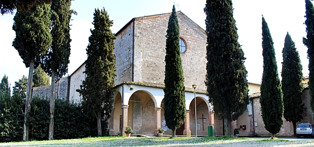 Convento di San Lucchese