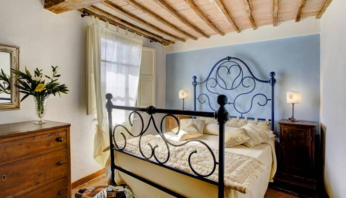 Resort San Lorenzo a Linari