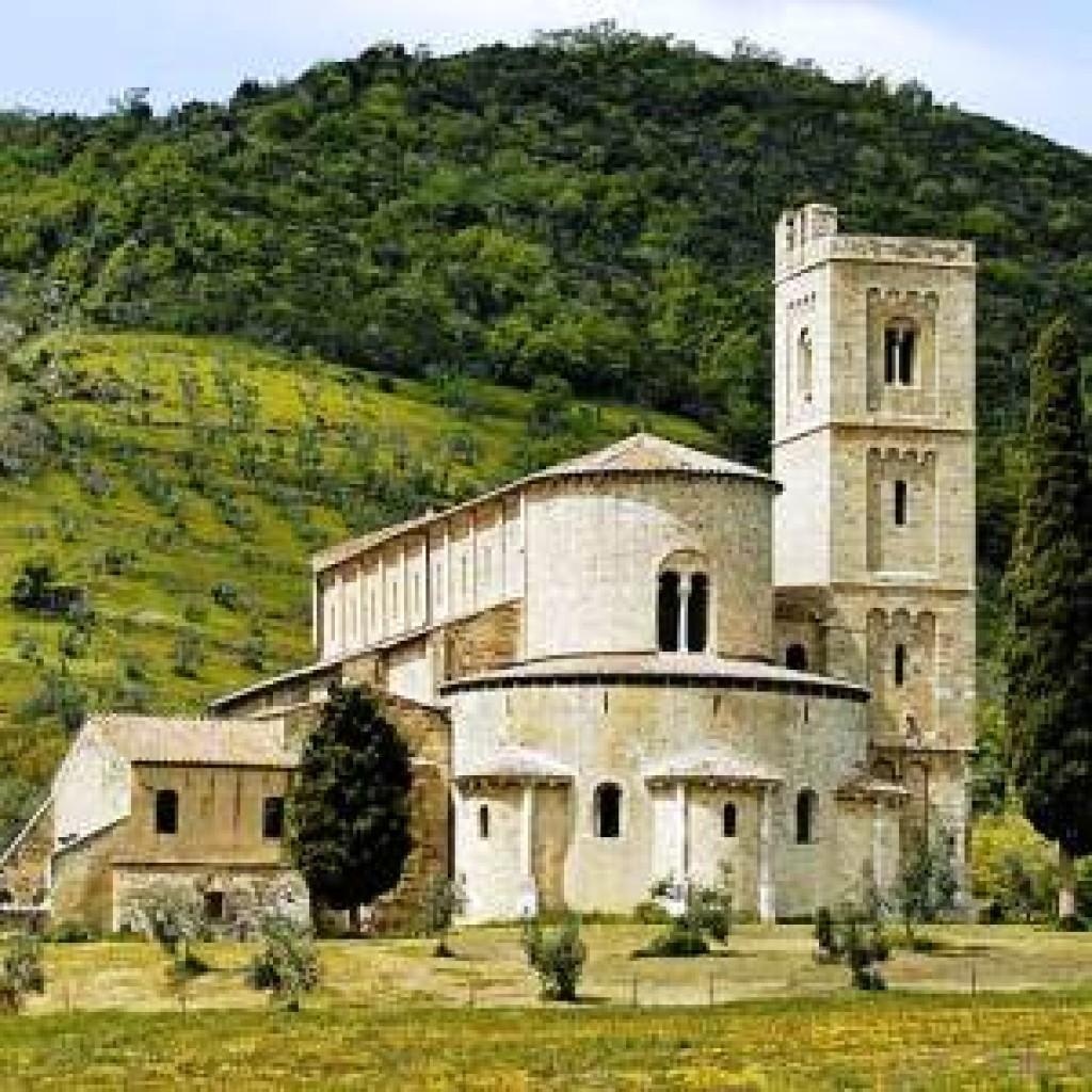 Chiesa di Sant'Antimo