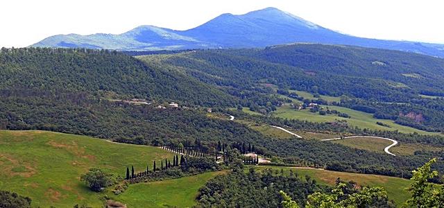 Castiglioncello di Trinoro - Sarteano
