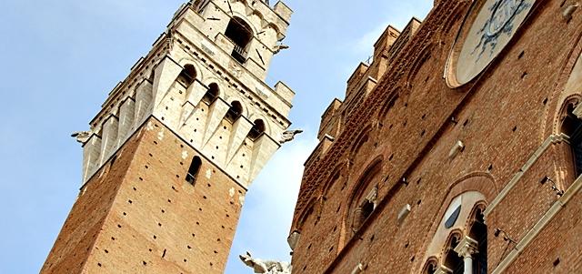 siena centro storico