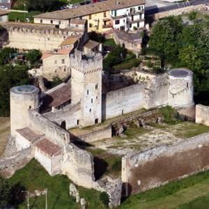 staggia castello