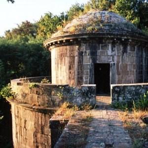Acquedotto romano calcaccoli