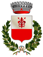 Anghiari-Stemma
