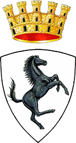 Arezzo-Stemma