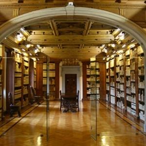 Camaldoli (Poppi - AR) - biblioteca