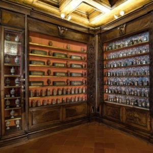 Camaldoli (Poppi - AR) - farmacia
