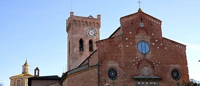 Cattedrale di Santa Maria Assunta - San Miniato