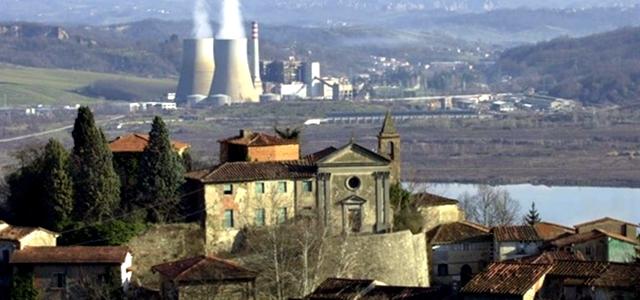 Cavriglia - Provincia di Arezzo - Toscana