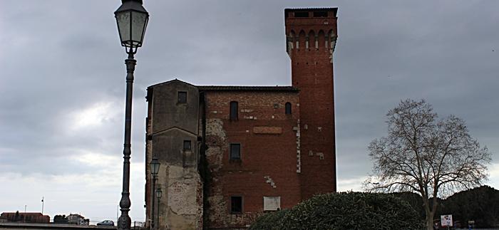 Città vecchia - Pisa