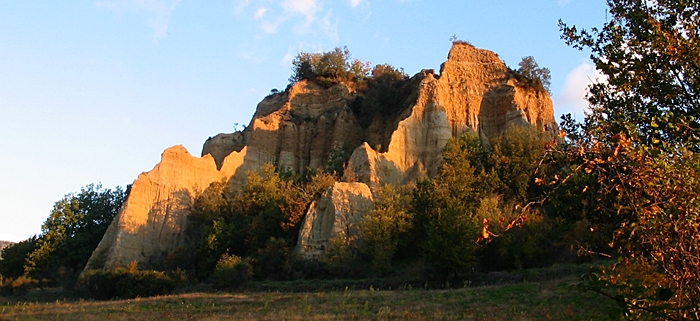 le-balze-di-castelfranco-piandisco