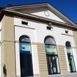 Mercato Logge del Grano ad Arezzo