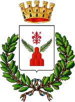 Monte_San_Savino-Stemma