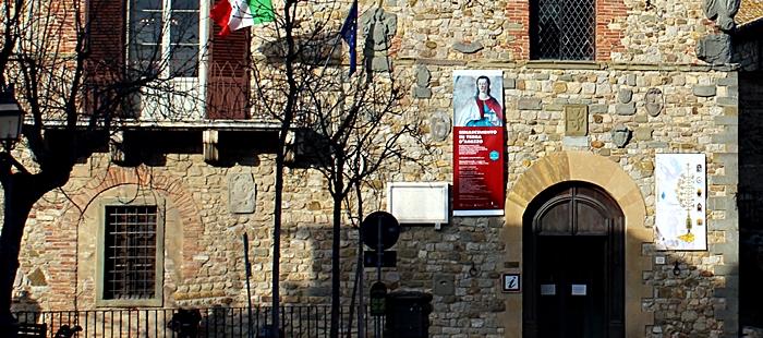 Museo Lucignano