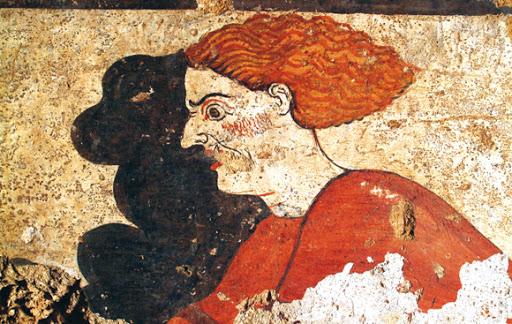 Museo archeologico di Sarteano