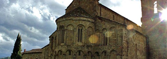 Pieve di Romena (AR)