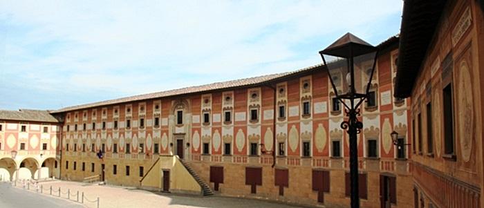 Seminario Vescoville - San Miniato